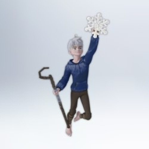 2012 Rise Of The Guardians - Jack Frost