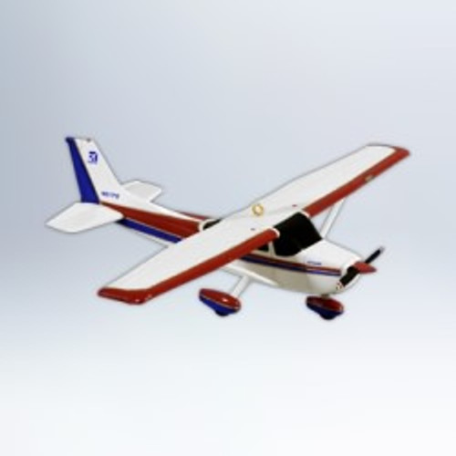 2012 Sky's The Limit #16 - Cessna 172 Skyhawk