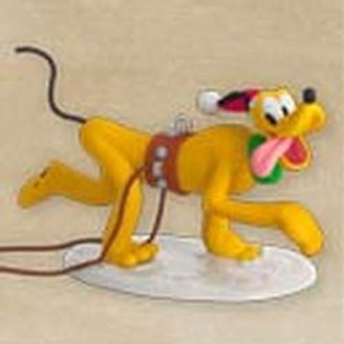 2012 Promo - Sled-pullin Pluto
