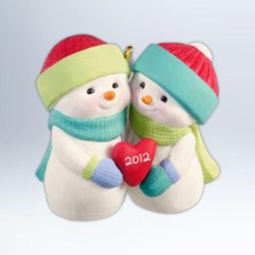 2012 Snow In Love