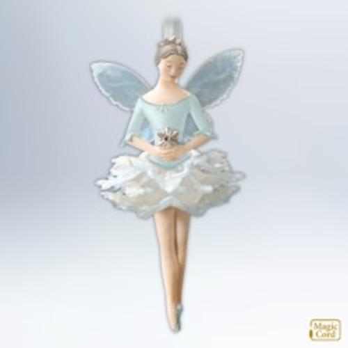 2012 Snowflake Fairy