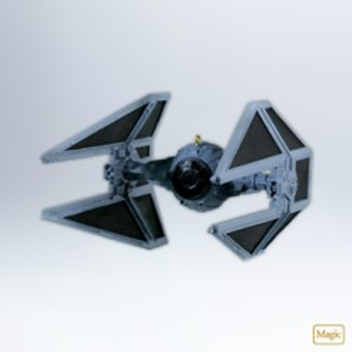 2012 Star Wars - Tie Interceptor