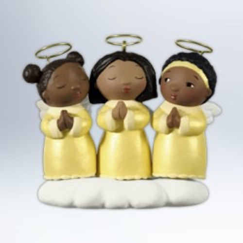 2012 Three Little Angels