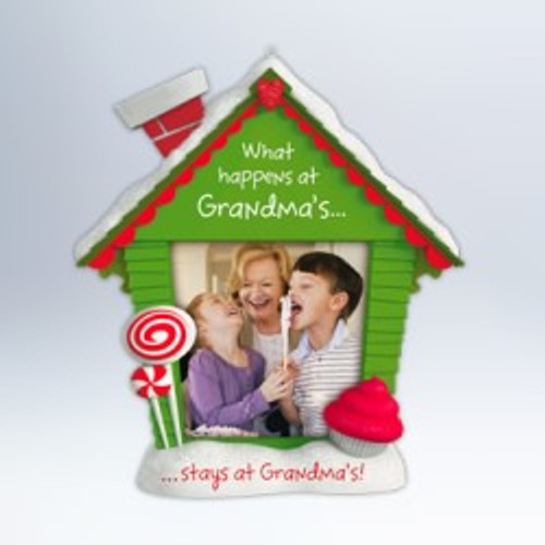 2012 What Happens At Grandma's