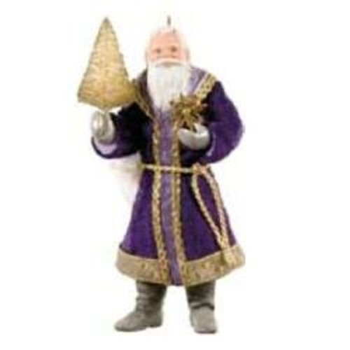 2012 Father Christmas - Limited