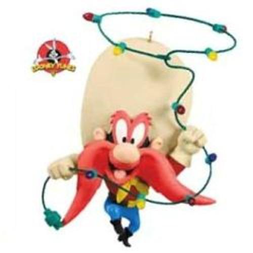 2012 Looney Tunes - Yosemite Sam - Ltd