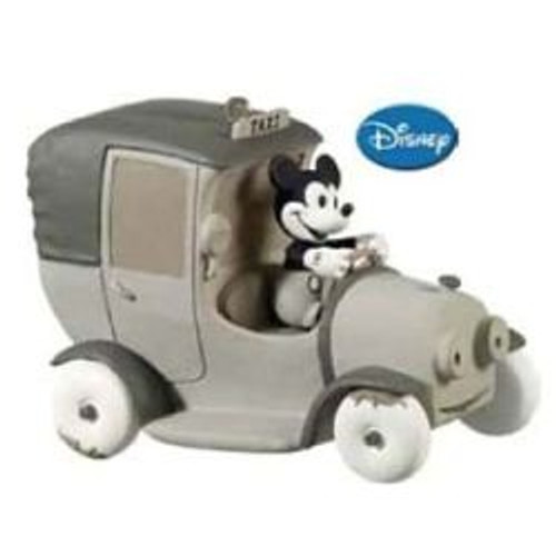 2012 Disney - Traffic Troubles - Limited