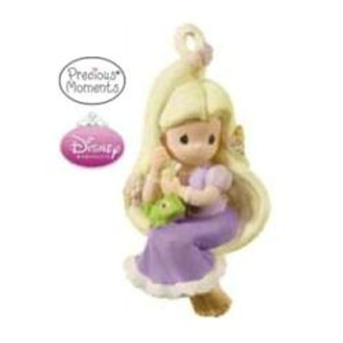 2012 Disney - Rapunzel - Limited