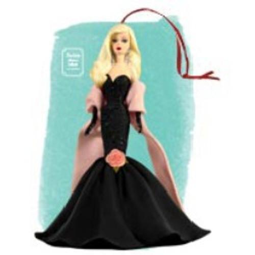 2012 Barbie - Stunning In The Spotlight - Club