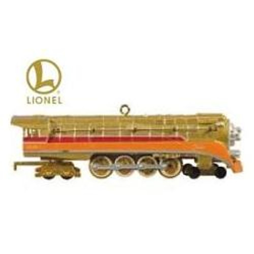 2012 Lionel - 4449 Daylight Steam - Limited