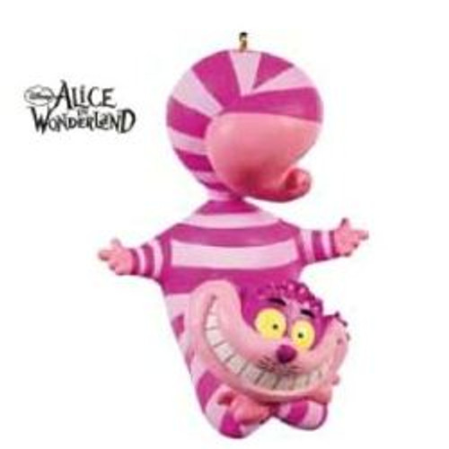 2012 Disney - The Cheshire Cat - Limited