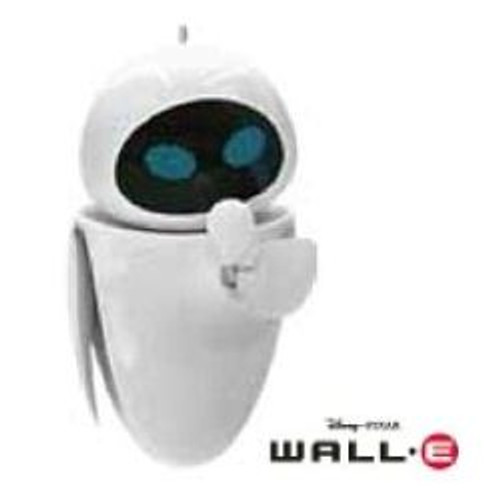 2012 Disney - Pixar Wall-E Eve - Limited