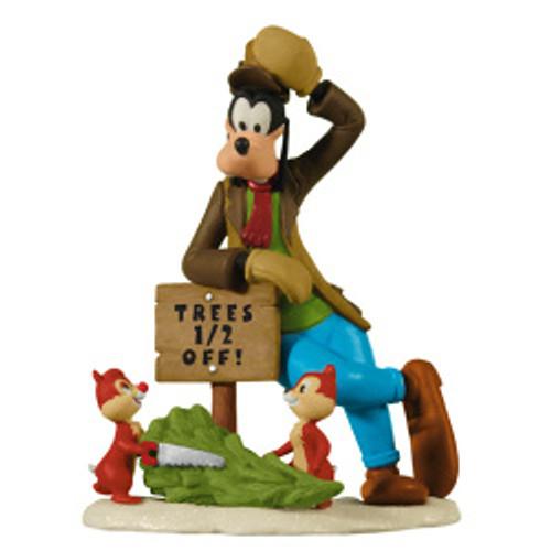 2012 Disney - Half-off Hijinks