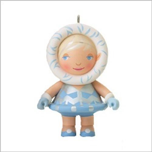2012 Frosty Friends - Winter Fairy