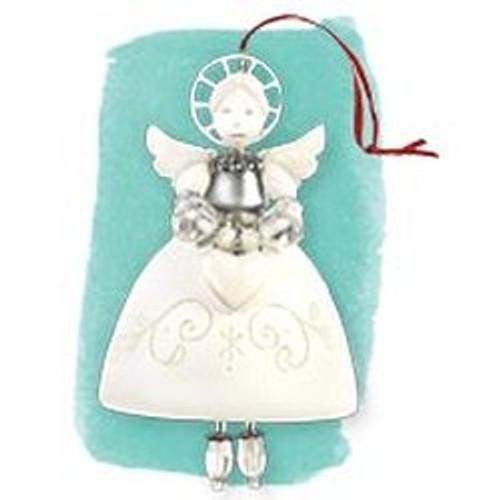 2012 Christmas Angel - Club