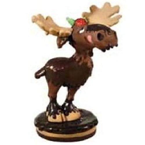 2012 Chocolate Moose