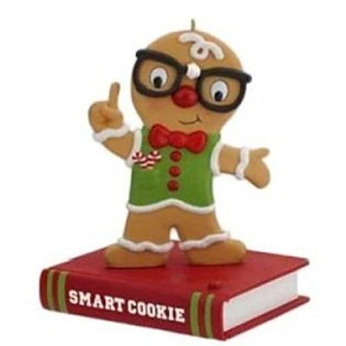 2012 Smart Cookie