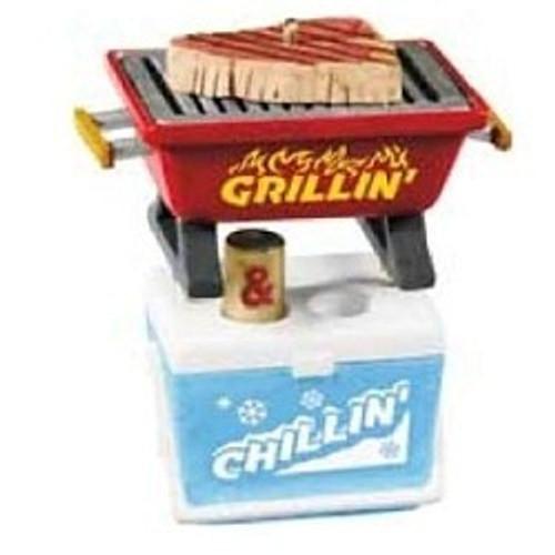 2012 Grillin and Chillin