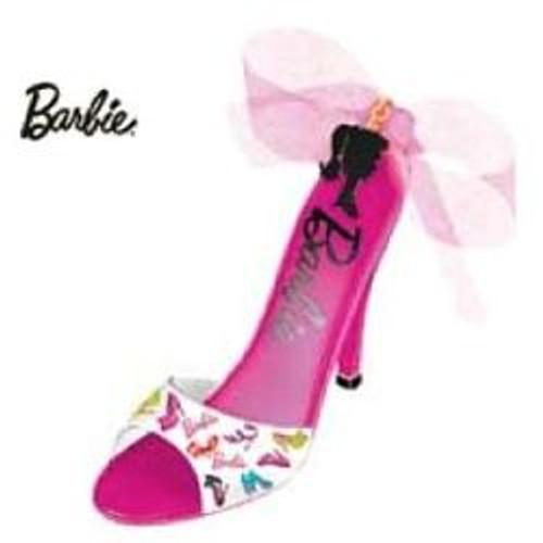 2012 Barbie - Shoe-licious