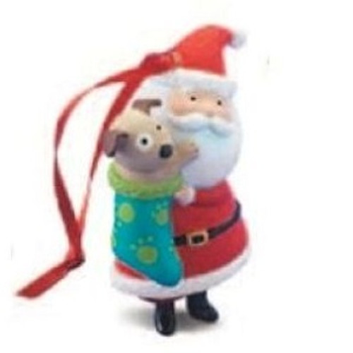 2012 Stocking Stuffer (AD4227)