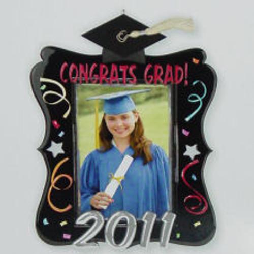 2011 Graduate