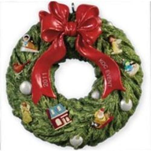 2011 Wreath Of Memories - KOC 25th Anniversary