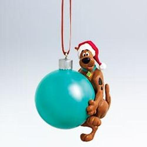 2011 Scooby Doo - Decorator Scooby