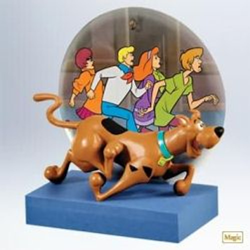 2011 Scooby Doo - Come-on Scooby Doo