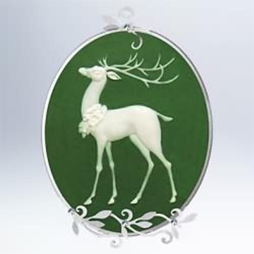2011 Santa's Reindeer