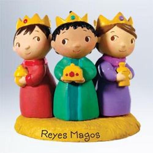 2011 Reyes Magos