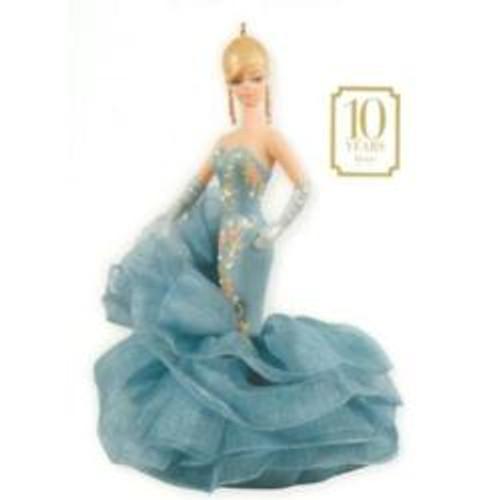 2011 Barbie - Tribute Barbie Doll