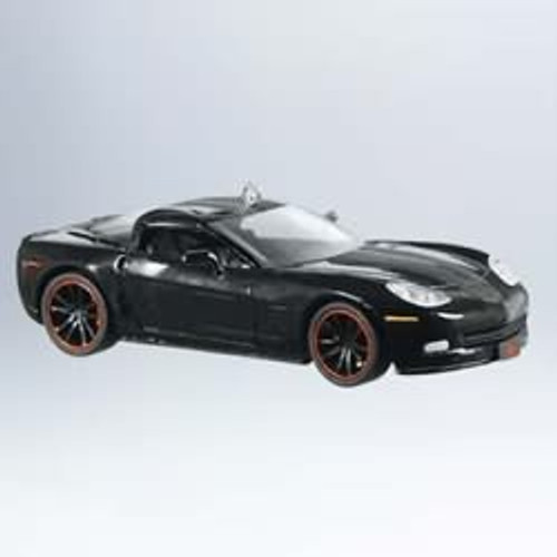 2011 Chevrolet 100th Anniversary Corvette