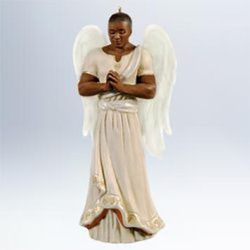 2011 Prayerful Angel