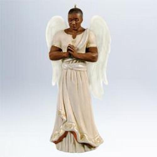 2011 Prayerful Angel