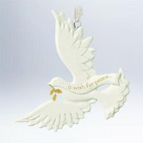 2011 Peace Wish