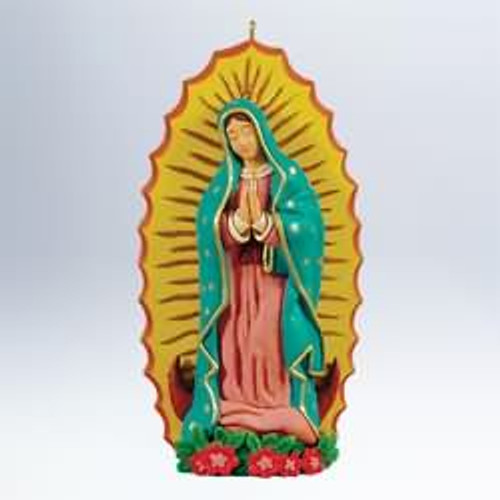 2011 Our Lady Of Guadalupe