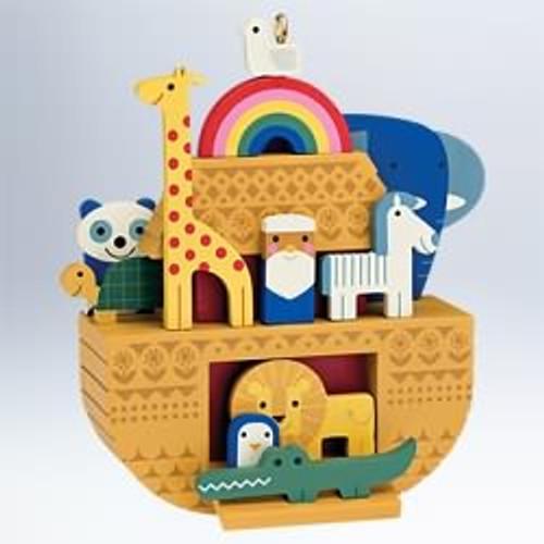 2011 Noah's Ark