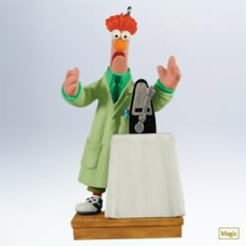 2011 Muppets - Beakers Ode To Joy