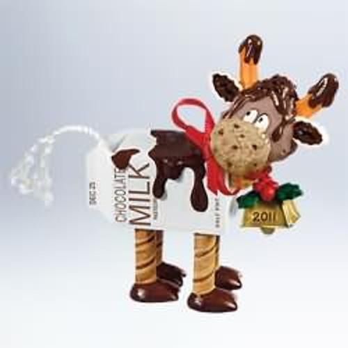 2011 Milk Chocolate
