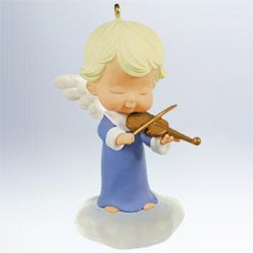 2011 Mary's Angel #24 - Viola