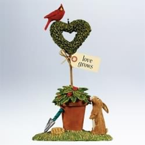 2011 Love Grows - Marjolein Bastin