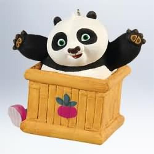 2011 Kung Fu Panda - Baby Po
