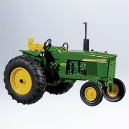 2011 John Deere 4020 Diesel Tractor