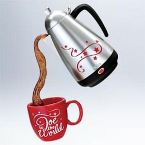 2011 Joe To The World - Coffee