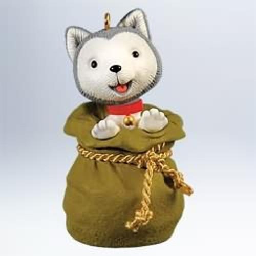2011 Jingle The Husky Pup