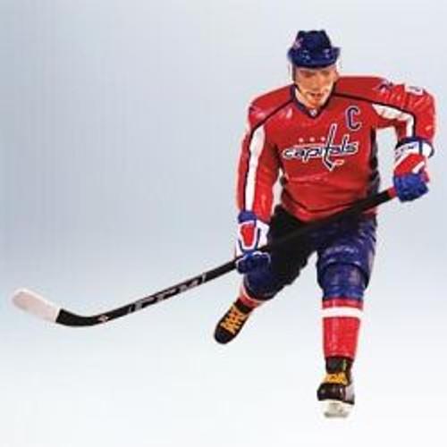 2011 Hockey - Alex Ovechkin