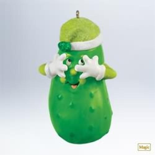 2011 Hide N Seek Pickles