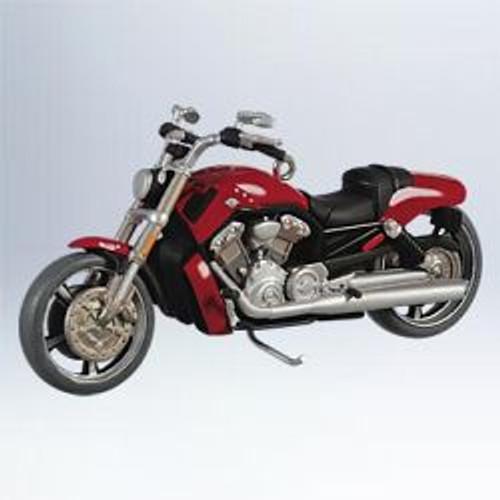 2011 Harley Davidson #13 - 2010 VRSC V-Rod Muscle