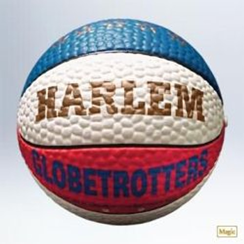2011 Harlem Globetrotters