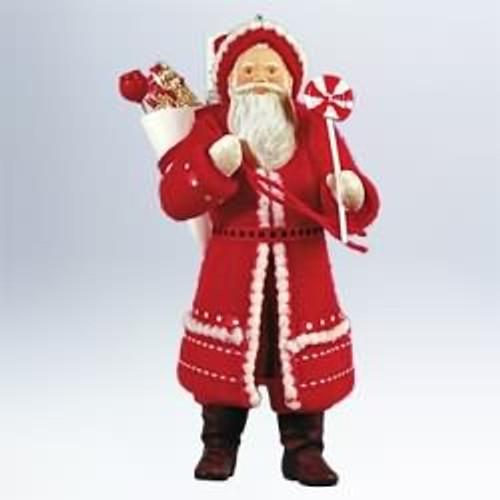 2011 Father Christmas #8